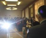 Лекция в Челябинске