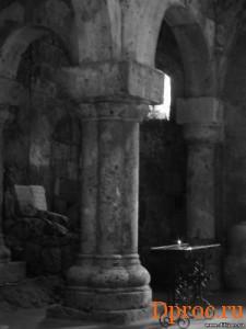 Монастырь Агарацин