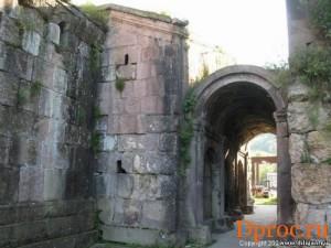 Монастырь Гошаванк матур