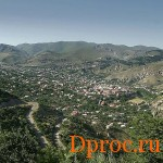 Панорама Гориса
