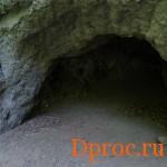 Пещеры Гориса
