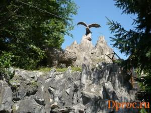 Дилиджанский национальный парк
