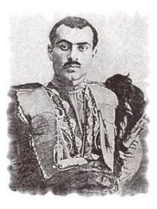 Гарегин Нжде
