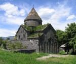 Санаинский монастырь